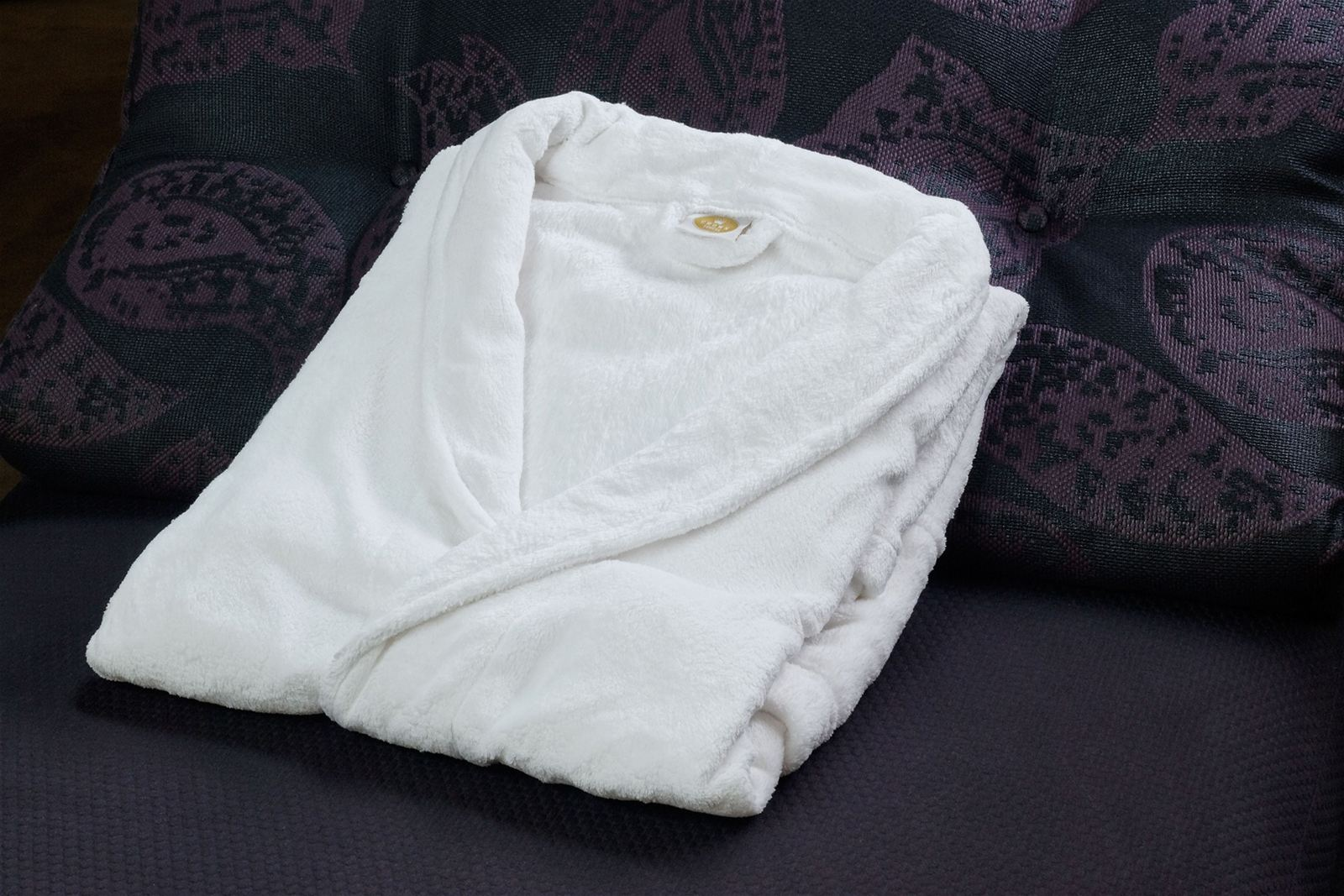 Crown Towers Bathrobe