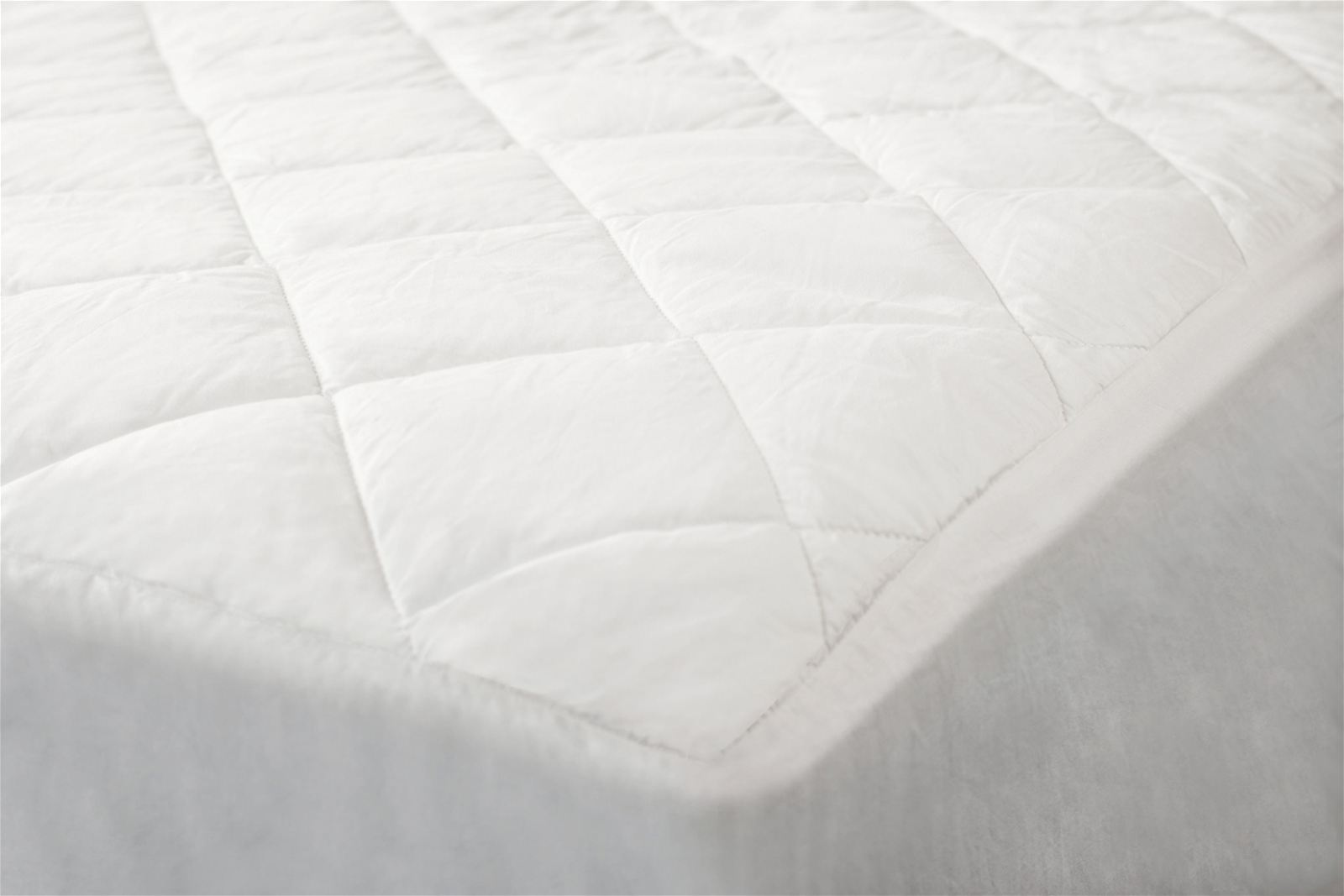 Crown King Mattress Protector
