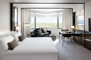 Perth Metropol Luxe Room