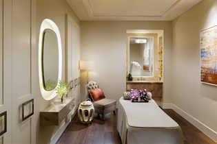 Crown Spa Massage