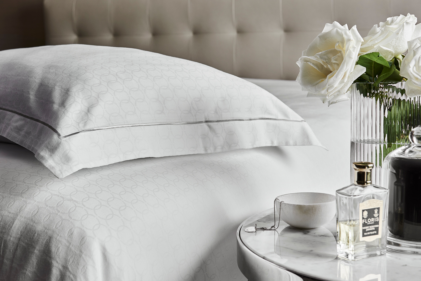 Crown At Home Bed Linen