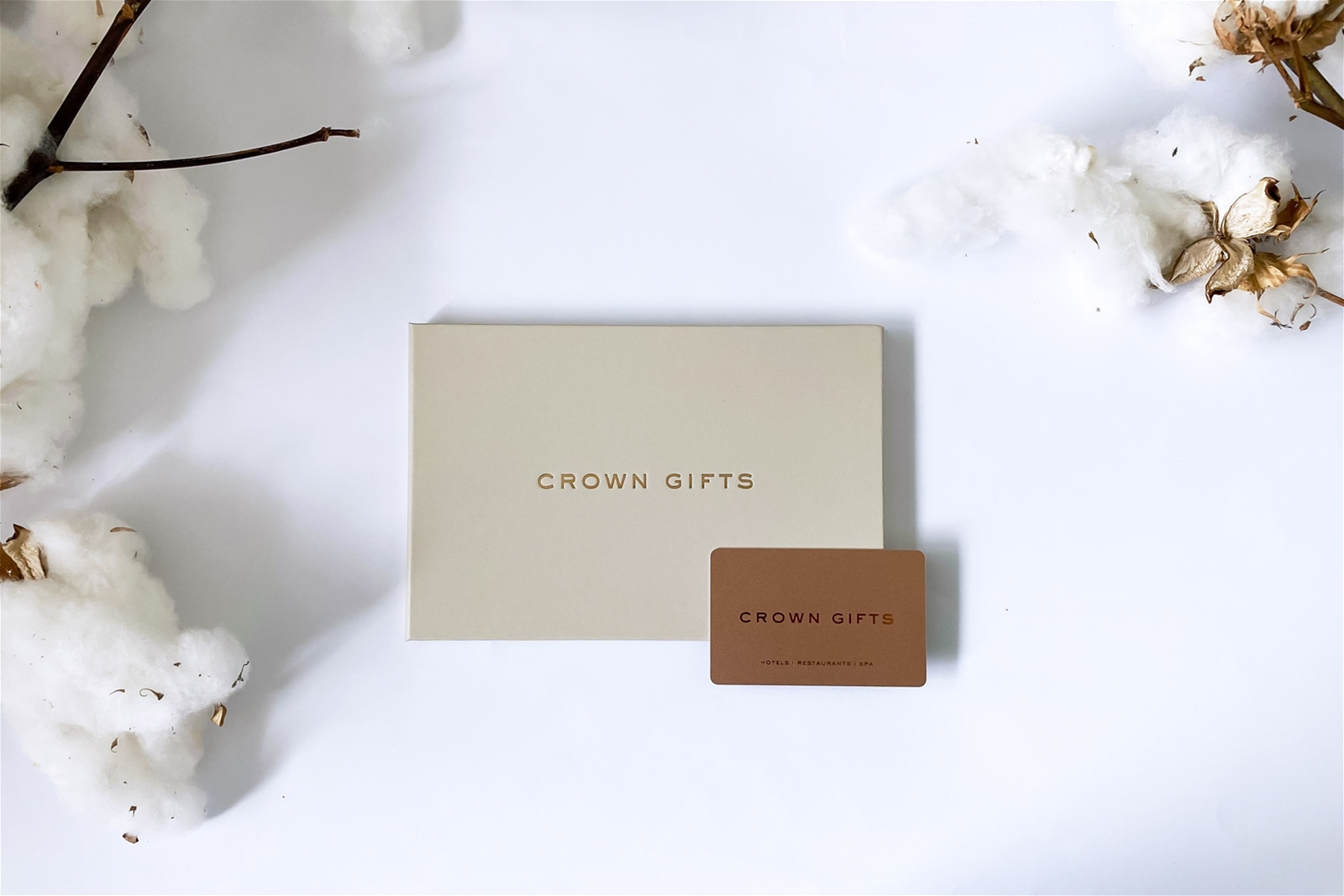 $500 Crown Restaurant Gift Cards